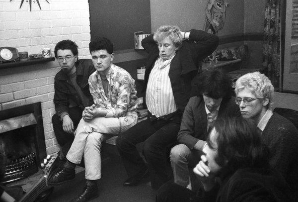 U2 1978 1981 Little Museum Dublin 10 Mayo 2 Septiembre