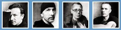 Todo lo que no puedes dejar de saber sobre U2